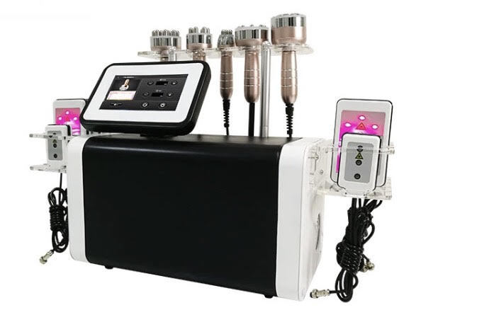 6в1 Laser Cavitation Machine